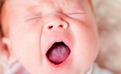 0-6 Yaş Çocuklarında Pamukçuk ve Ağız Yaraları