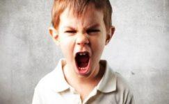 Çocuklarda Stres Belirtileri