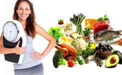 Kilo Vermeye Yardımcı Yiyecekler