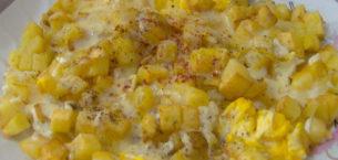 Yumurtalı Patates