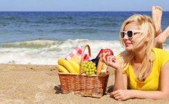 Beden Aklınızı Kullanarak Yaz Ayına Zayıf Girin