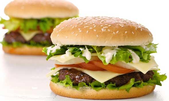 Çocukların Vazgeçilmezi Hamburger Tarifi