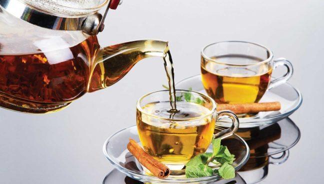 Bitki Çaylarını Karıştırmadan Tüketin