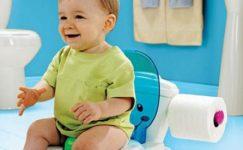Çocukları Tuvalete Alıştırma Yaşı