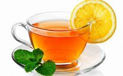 En Etkili Zayıflatan Bitki Çayları