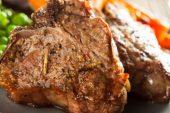 Türk Mutfağının Gözdesi: Kuzu kapama