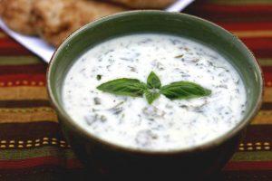 Yoğurt Çorbası, Yayla Çorbası Olarak da Bilinir