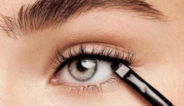 Eyeliner Kullanmanın Püf Noktaları