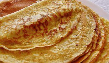 Sabah Kahvaltılarının Vazgeçilmez Lezzeti: Havuçlu Krep