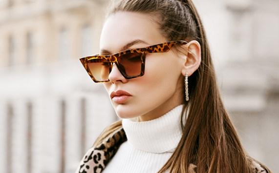 güneş gözlüğü modası